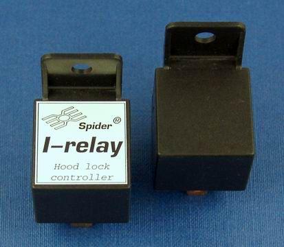 I-relay кодовое реле управления электромагнитным замком