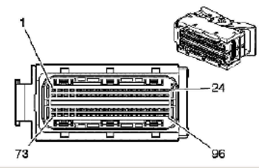 установка эмулятора катализатора Suzuki XL7 3.6 2007
