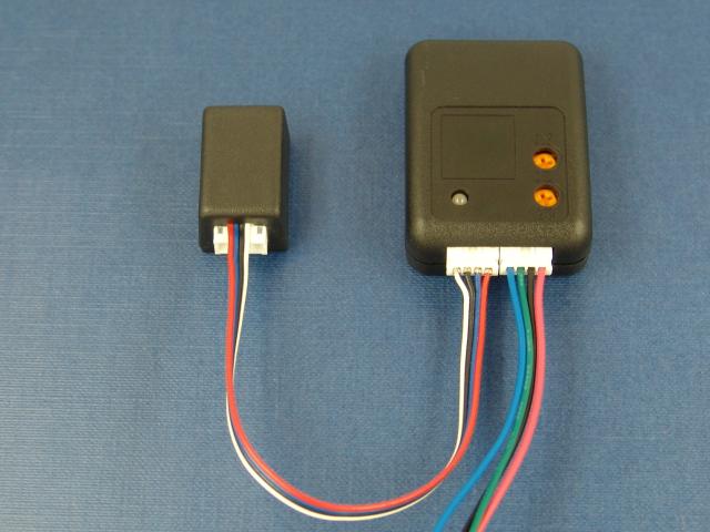 Микроволновый датчик для автосигнализации своими руками 90