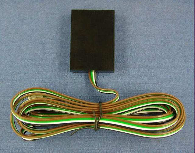 ME-008 GPS-приемник для охранной системы