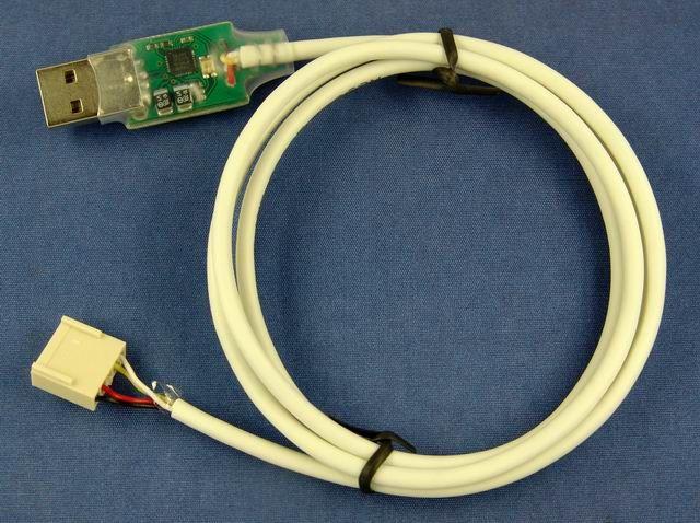 ME-011 USB-программатор для охранной системы Spider